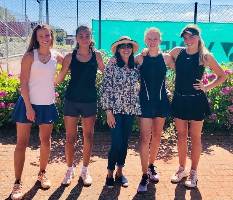 Damerne tilbage i elitedivisionen